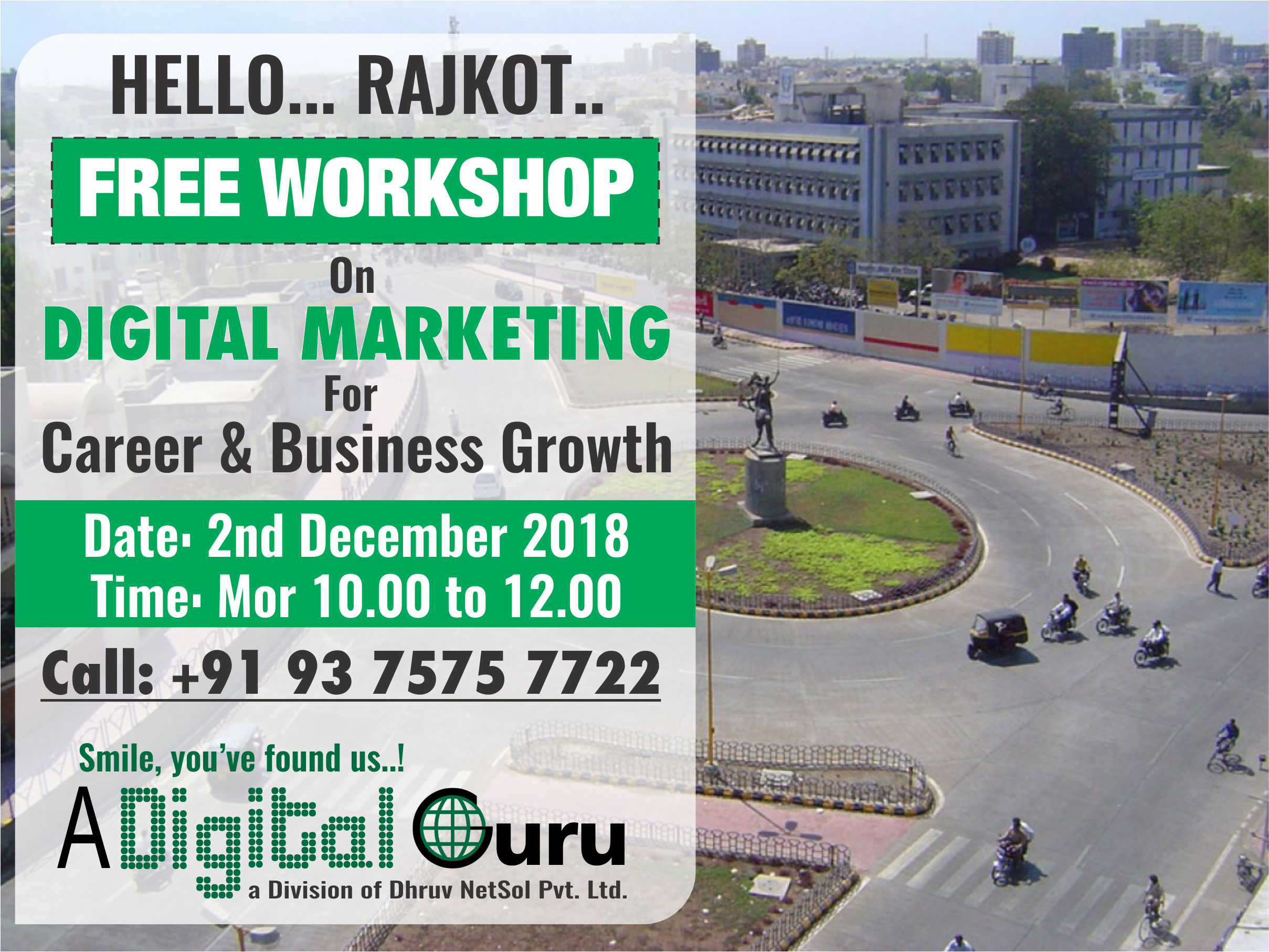 Rajkot Workshop 2nd Dec_RGB